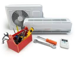 AC repair Oak Park