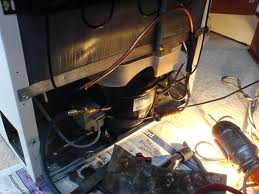 Refrigerator Technician Oak Park