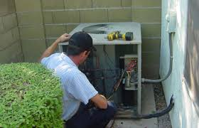 Heating & Air Conditioning Repair Oak Park